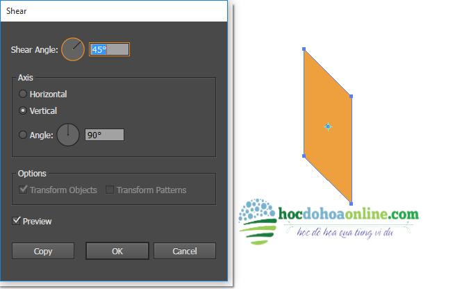 2_hướng dẫn vẽ logo bằng AI