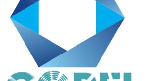 vẽ logo polygon trong corel