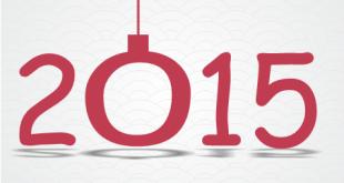 thiệp chúc mừng năm mới trong corel