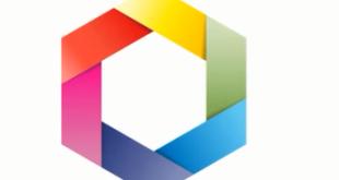 logo polygon trong corel