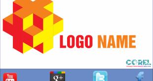 logo polygon cực đẹp