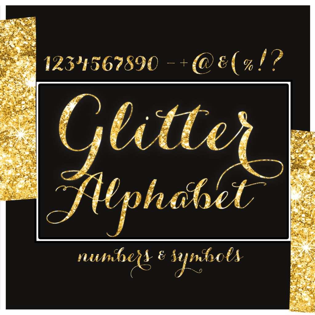 clip art giáng sinh ánh vàng