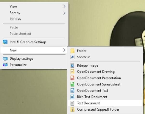 Cách mở nhiều trang web trong văn bản Windows 10