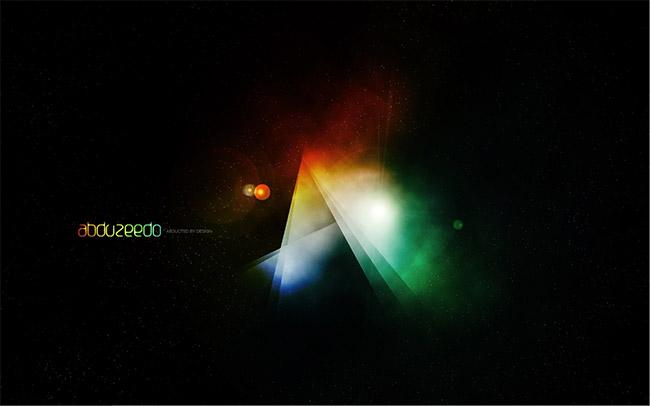Hiệu ứng ánh sáng không gian trong 10 bước