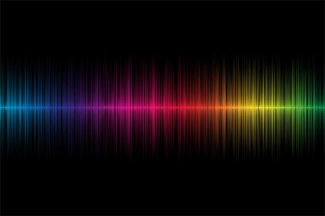 Cách tạo Soundwave trong Photoshop