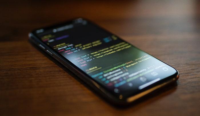 IPhone bị kẹt Chế độ khôi phục logo Apple