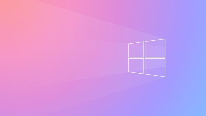 Hình nền máy tính 4k Windows 10