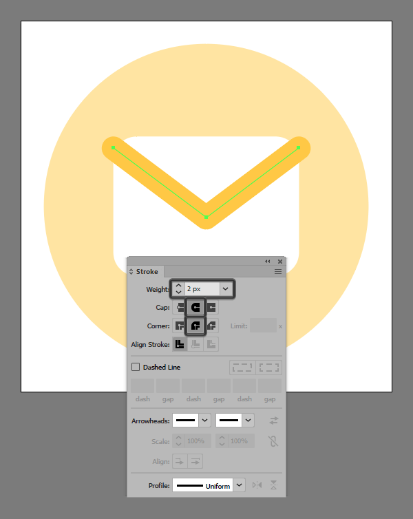 1614568238 458 How to Create an Email Notification Icon
