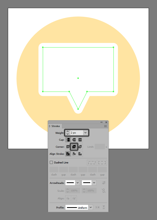 1614568309 810 How to Create an IM Notification Icon