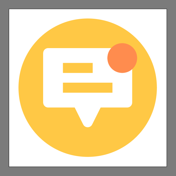 1614568310 380 How to Create an IM Notification Icon