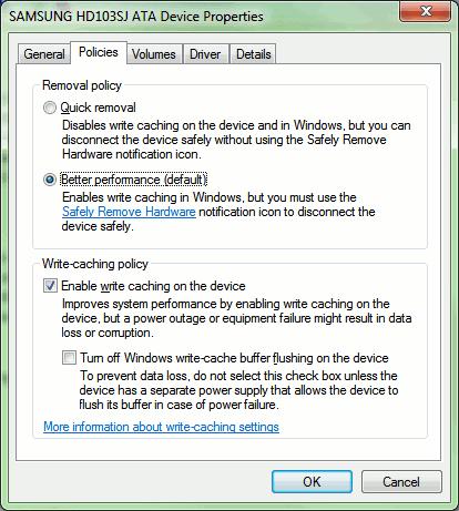 tối ưu hóa-ssd-windows-10-hướng dẫn-ghi-bộ nhớ đệm