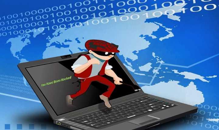 Dữ liệu ăn cắp của sâu máy tính