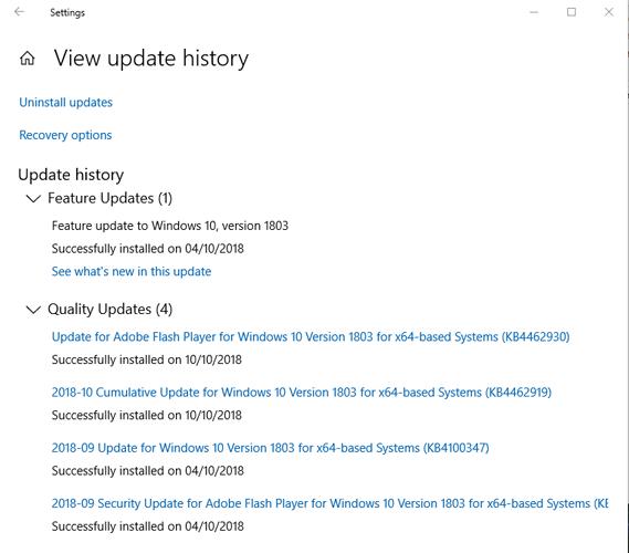 mới nhất-windows-10-cập nhật-sự cố-kiểm tra-cập nhật