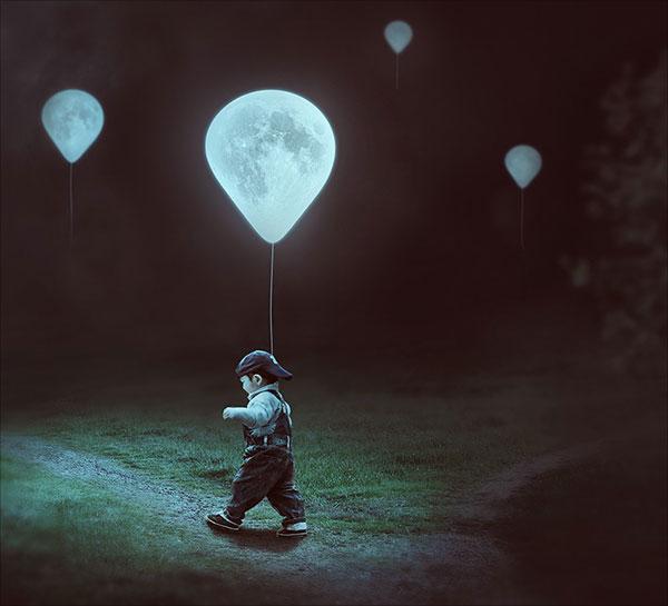 urreal-Moon-Balloons-Scene-With-Adobe-Photoshop