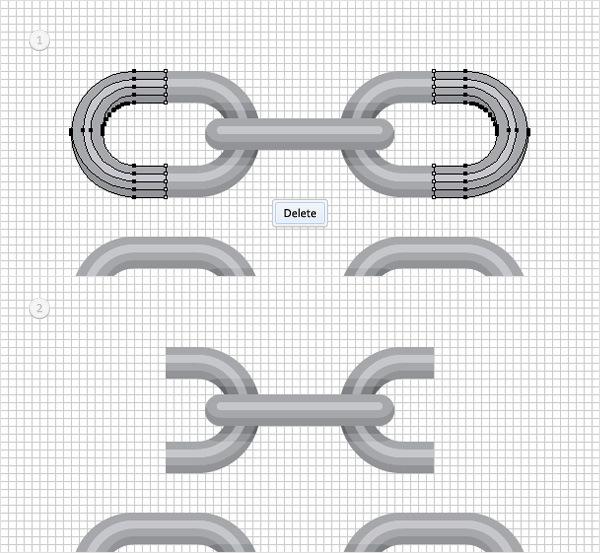 Cách tạo một Brush hoa văn trong Adobe Illustrator 12