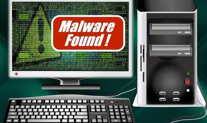 Phần mềm độc hại Sâu máy tính