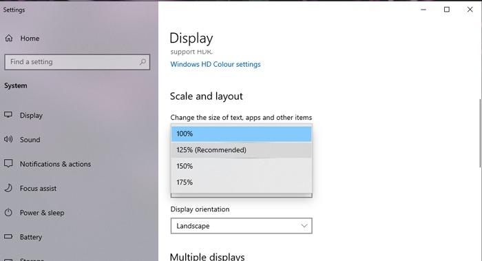 Sự cố cập nhật Windows mới nhất Mở rộng quy mô