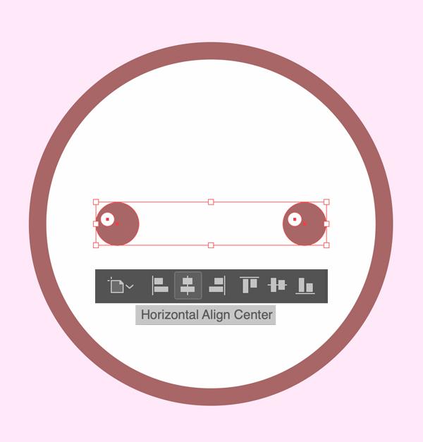 1625450919 824 Cach ve bieu tuong nguoi tuyet de thuong trong Adobe