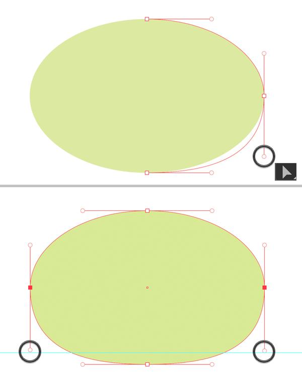 1625974620 665 Cach ve Vec to ech de thuong trong Adobe Illustrator
