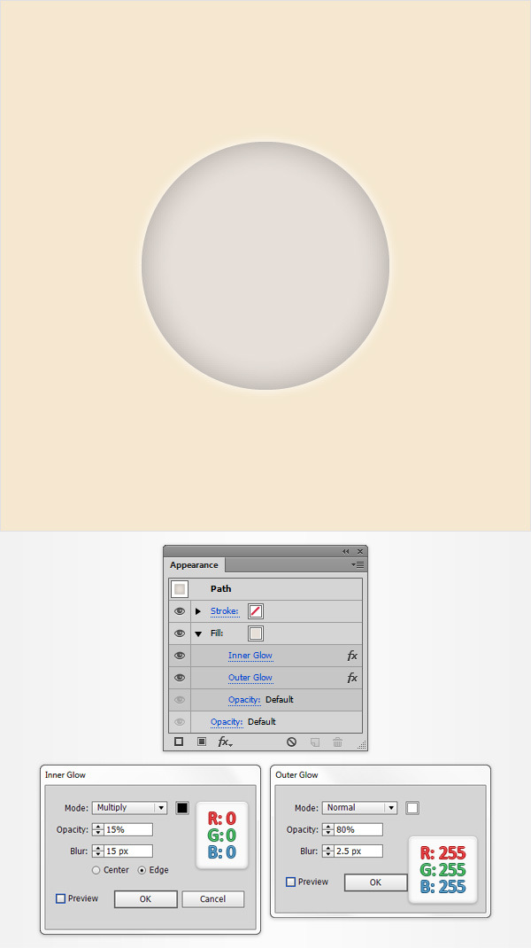 How to Create a Simple Drum Icon 4