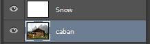 Tìm hiểu cách thêm tuyết vào ảnh trong Photoshop 2