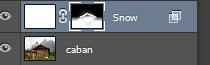 Tìm hiểu cách thêm tuyết vào ảnh trong Photoshop 6
