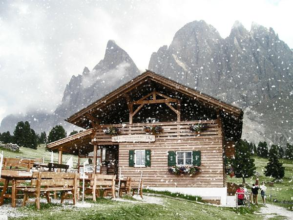 Tìm hiểu cách thêm tuyết vào ảnh trong Photoshop 19