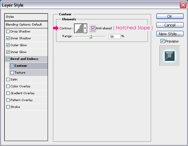 Cách tạo hiệu ứng văn bản kiểu không gian trong Photoshop 10