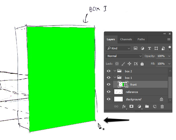How to Make a Mockup in Photoshop