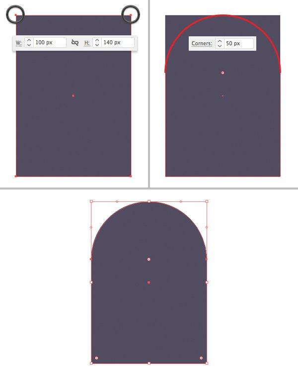 Hướng dẫn Toucan Adobe Illustrator