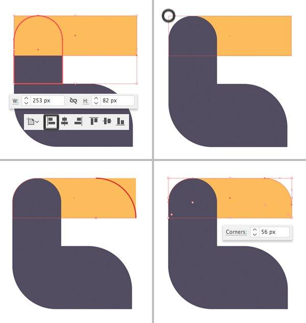 toucan design tutorial