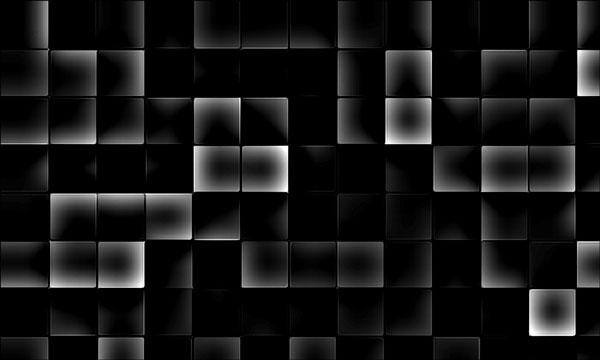Cách tạo hiệu ứng khảm trên tường trong Photoshop 14