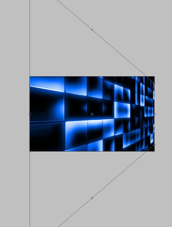 Cách tạo hiệu ứng khảm trên tường trong Photoshop 22