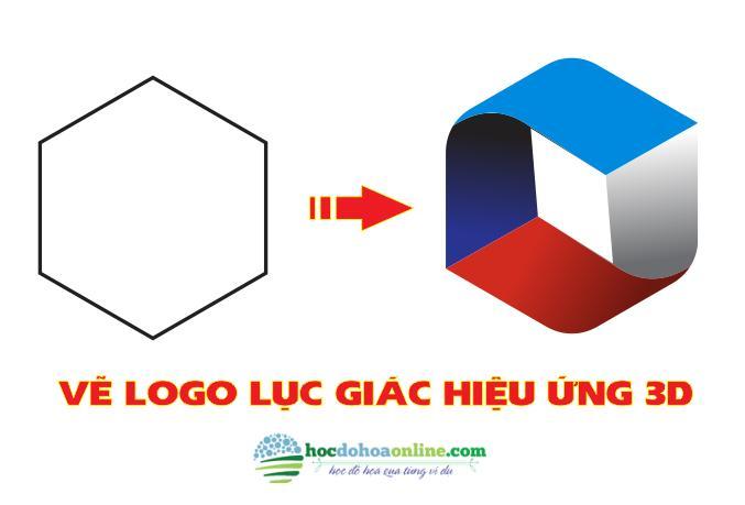 logo Polygon 3D