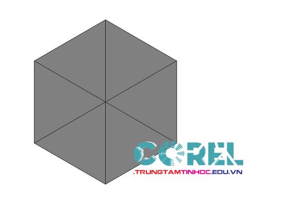 áp dụng smartfill trong corel